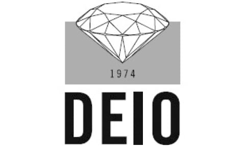 Logo: Diamant- und Edelsteinbörse Idar-Oberstein e.V.