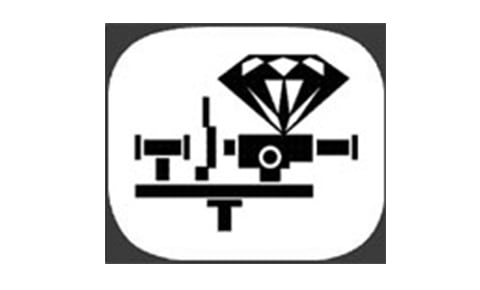 Logo: Deutsche Gemmologische Gesellschaft e.V.