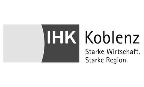 Logo: Industrie- und Handelskammer zu Koblenz